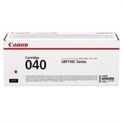 Toner Canon CRG-040 M (0456C001AA) (škrlatna), original