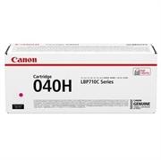 Toner Canon CRG-040 M HC (0457C001AA) (škrlatna), original