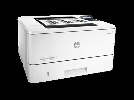 Tiskalnik HP LaserJet Pro M402DW