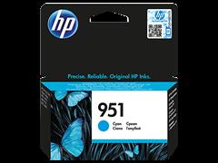 Kartuša HP CN050AE nr.951 (modra), original