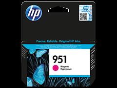 Kartuša HP CN051AE nr.951 (škrlatna), original