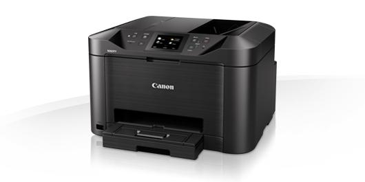 Večfunkcijska naprava Canon MAXIFY MB5150 (0960C009AA)