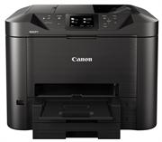 Večfunkcijska naprava Canon MAXIFY MB5450 (0971C009AA)