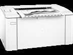 Tiskalnik HP LaserJet Pro M102w (G3Q35A)