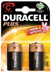 Baterija Duracell C-LR14, 2 kosa