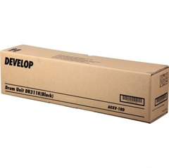 Boben Develop DR-311 (A0XV1RD) (črna), original