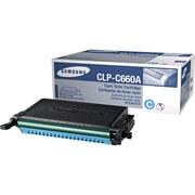 Toner Samsung CLP-C660A (modra), original
