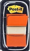 Označevalec Post-it 680, 3M, oranžna