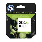 Kartuša HP N9K08AE nr.304XL (črna), original