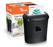 Uničevalnik dokumentov Peach PS500-40 (5 x 16 mm), P-4