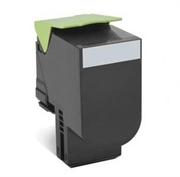 Poškodovana embalaža: toner Lexmark 80C2HK0 (črna), original