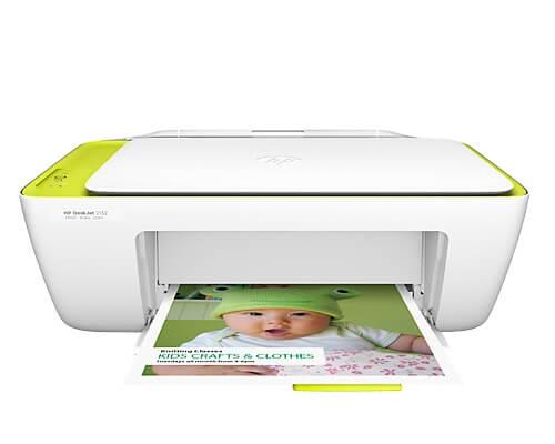 Večfunkcijska naprava HP Deskjet 2135 (F5S29C)