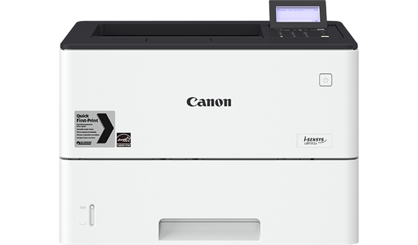 Tiskalnik Canon LBP312x (0864C003AA)