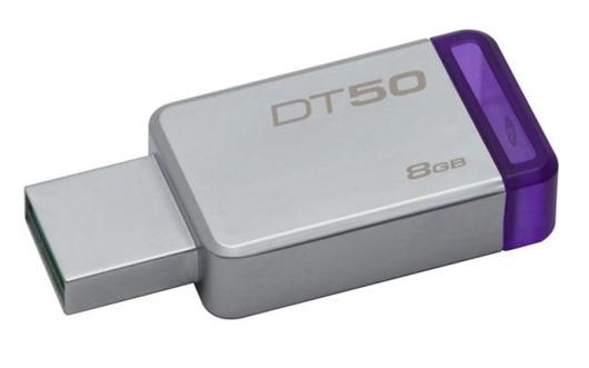 USB ključ Kingston DT50, 8 GB