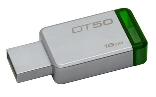 USB ključ Kingston DT50, 16 GB