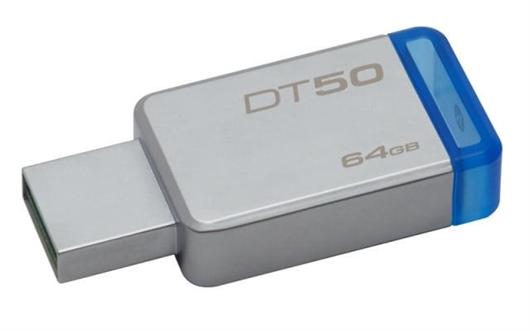 USB ključ Kingston DT50, 64 GB