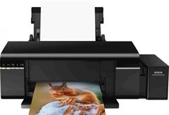 Tiskalnik Epson L805 ITS (C11CE86401)