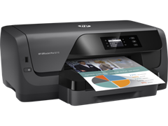 Tiskalnik HP Officejet Pro 8210 (D9L63A)