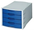 Predalnik Monitor, modra