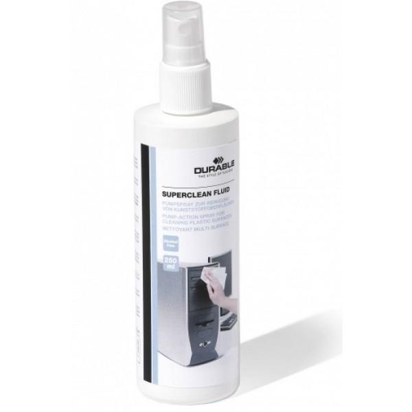 Čistilo Superclean Durable, 250 ml