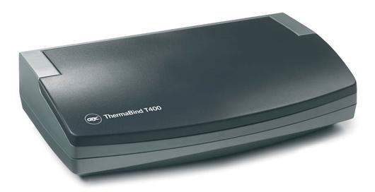 Aparat za termično vezavo GBC T400