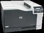 Tiskalnik HP Color LaserJet CP5225n (CE711A) A3