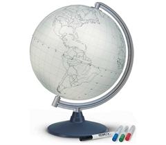 Globus Nova Rico Blank, brez lučke, 30 cm