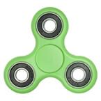 Fidget Spinner, zelena