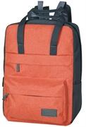 Nahrbtnik Target University Orange Amber, za prosti čas + torbica za živila