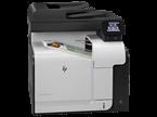 Večfunkcijska naprava HP Color LaserJet Pro M570dw (CZ272A)