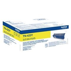 Toner Brother TN-423Y (rumena), original