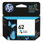 Kartuša HP C2P06AE nr.62 (barvna), original