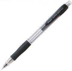 Tehnični svinčnik Pilot Super grip H-185-SL-B 0,5 mm, črna