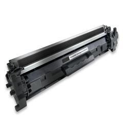Toner za HP CF217A 17A (črna), kompatibilen