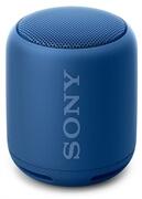 Prenosni zvočnik Sony SRSXB10L, brezžični, modra