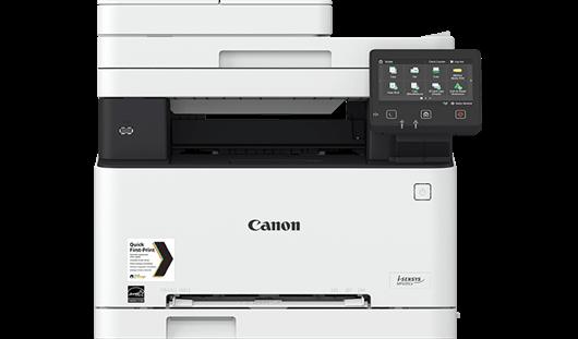 Večfunkcijska naprava Canon MF635Cx (1475C001AA)