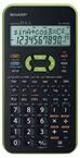Tehnični kalkulator Sharp EL-531XHGRC
