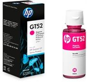 Črnilo za HP GT52 (M0H55AE) (škrlatna), original