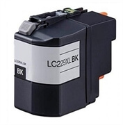 Kartuša za Brother LC229XLBK (črna), kompatibilna