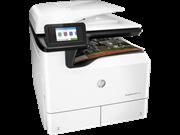 Večfunkcijska naprava HP PageWide Pro 772dn (Y3Z54B) A3