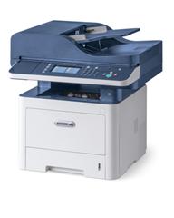 Večfunkcijska naprava Xerox WorkCentre 3345DNI