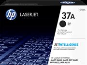 Toner HP CF237A 37A (črna), original