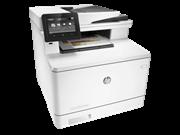 Večfunkcijska naprava HP Color LaserJet MFP M477fdn (CF378A)