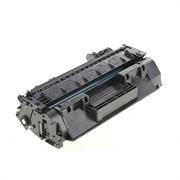 Toner za HP CE505XL (črna), kompatibilen
