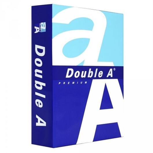 Fotokopirni papir Double A premium A4, 500 listov, 80 gramov