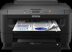 Tiskalnik Epson WF-7110DTW (C11CC99302) A3