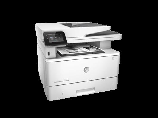 Večfunkcijska naprava HP LaserJet MFP M426fdw (F6W15A)