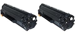 Komplet tonerjev za HP CF279A 79A (črna), dvojno pakiranje, kompatibilen