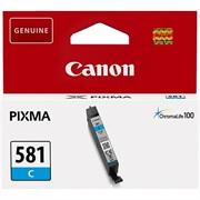 Kartuša Canon CLI-581C (modra), original