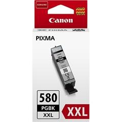 Kartuša Canon PGI-580PGBK XXL (črna), original
